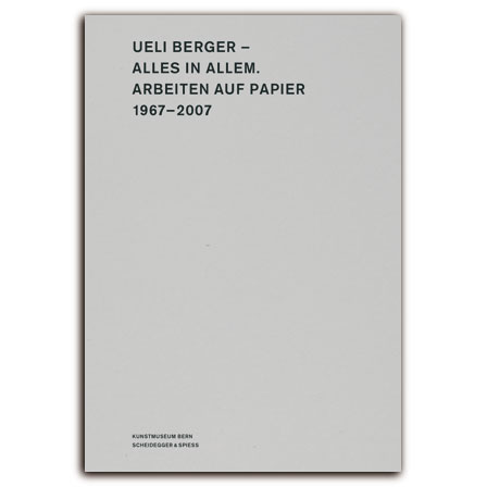 Ueli Berger – Alles in Allem