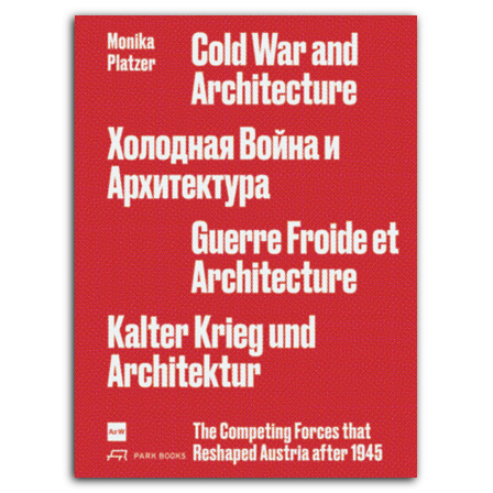 Cold War and Architecture
