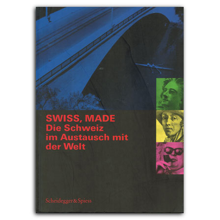 Swiss, made