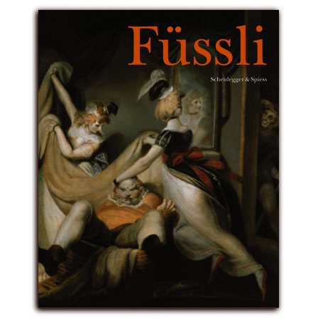 Füssli – The Wild Swiss