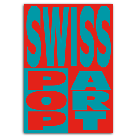 Swiss Pop Art