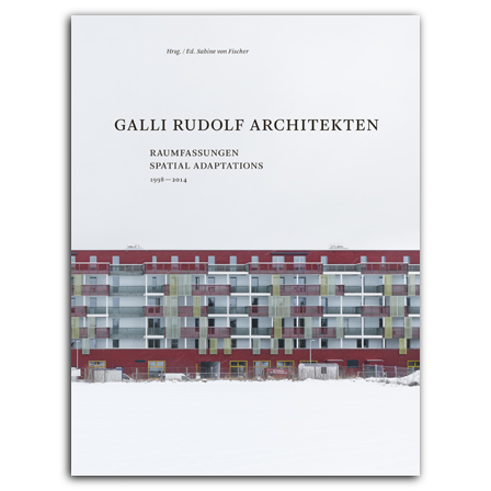 Galli Rudolf Architekten