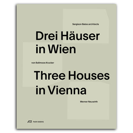 Three Houses in Vienna